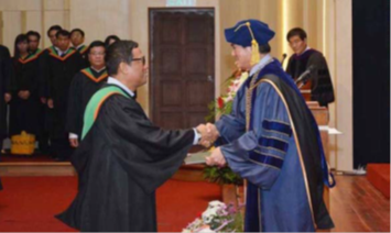 AIT alumnus appointed Deputy Minister of Construction in Myanmar