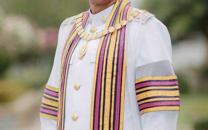 AIT alumnus appointed Rector of Ubon Ratchathani Rajabhat University