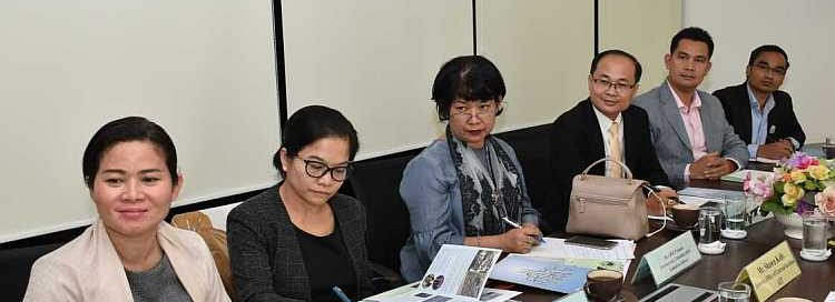 AIT inks partnership with two Cambodian Universities