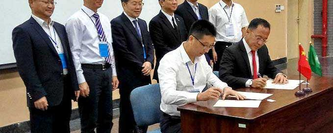 AIT signs MoU with Institute of Urban Environment, Chinese Academy of Sciences