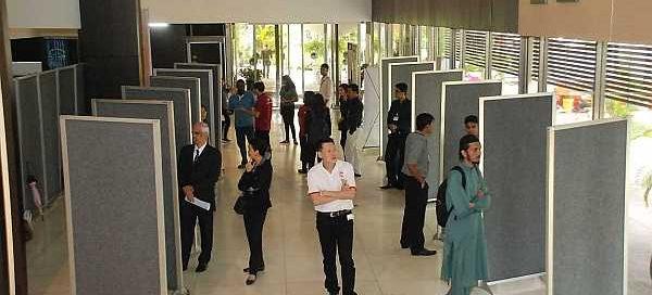 31 companies participate in AIT Career Fair