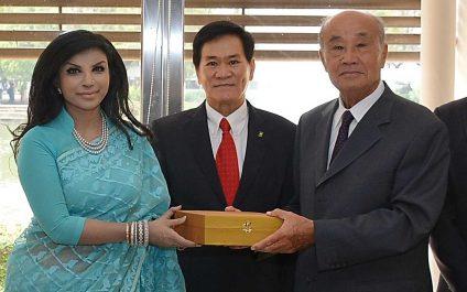 Aspire to be Malala Yousafzai: Bangladesh Ambassador exhorts AIT students