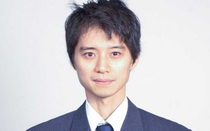 Dr Takuji W. Tsusaka joins as Assistant Professor
