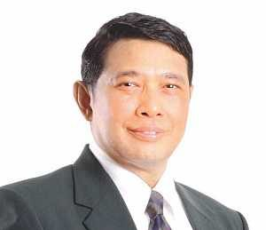 AIT alumnus appointed Governor, Expressway Authority of Thailand