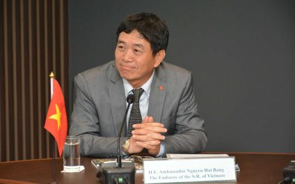 AIT is very popular in Viet Nam: Ambassador