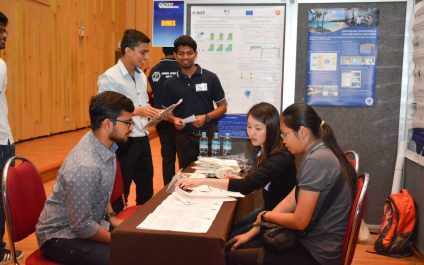 27 companies participate in AIT Career Fair