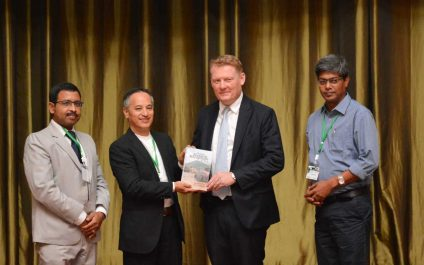 AIT faculty member co-authors book on Natural Hazards Management in Asia