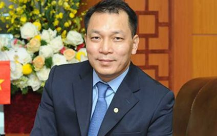 AIT alumnus appointed Minister in Viet Nam