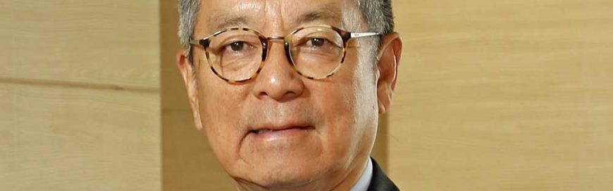 AIT President Designate Dr Eden Y Woon