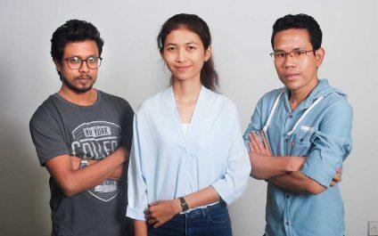 Maiden batch of Kurita Scholars return after internship