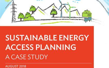 ADB publishes case study on Sustainable Energy Access Planning by Prof Ram Shrestha