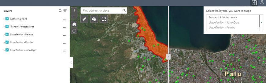 GIC develops Indonesia Earthquake and Tsunami Resource