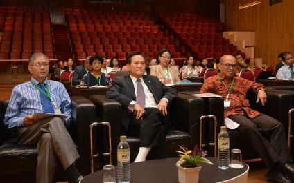 AIT hosts Asia Region meeting of International Association for the Study of the Commons