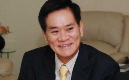 Prof. Worsak Kanok-Nukulchai bestowed with the title of Professor Emeritus